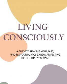 1 – 4: Books of LIVING CONSCIOUSLY