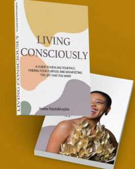 Five – Twenty: Books of LIVING CONSCIOUSLY (international shipping only)